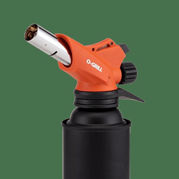 O-grill GT-600A多功能瓦斯噴槍