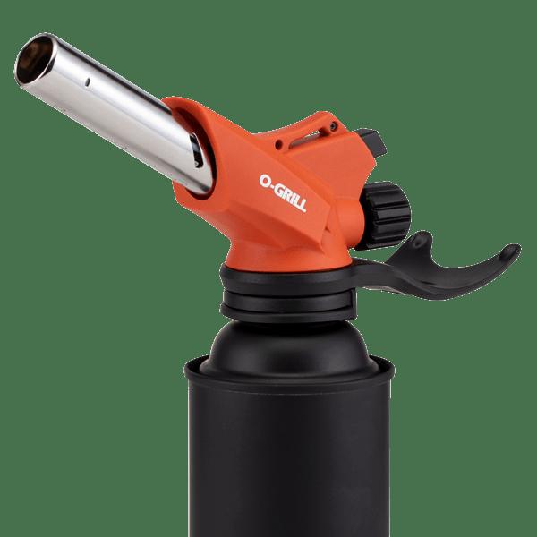O-grill GT-660A萬能炙燒瓦斯噴槍