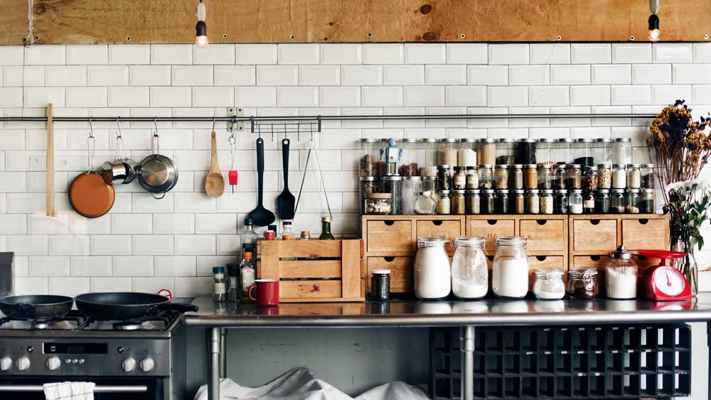 O-grill 唯一專業的廚房料理噴槍